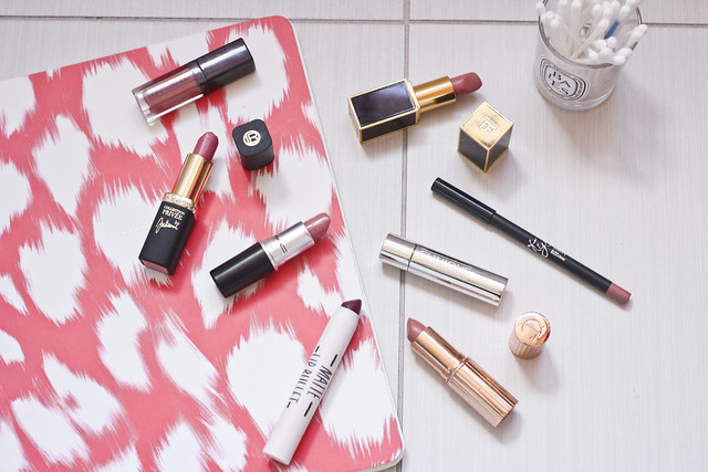 lipstick addict tag