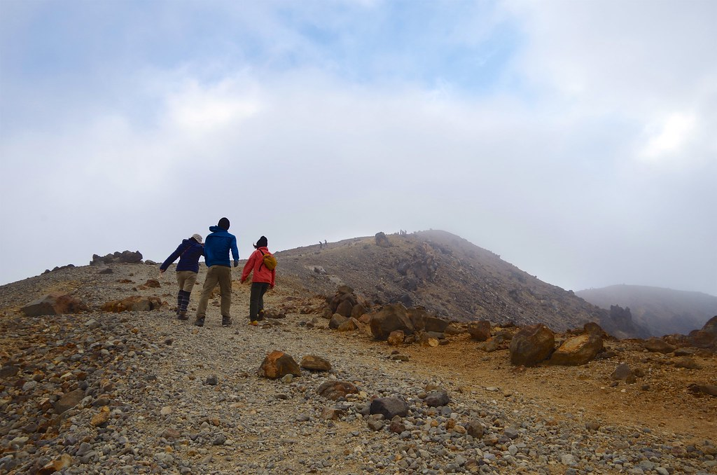 Mt.Issaikyo 023