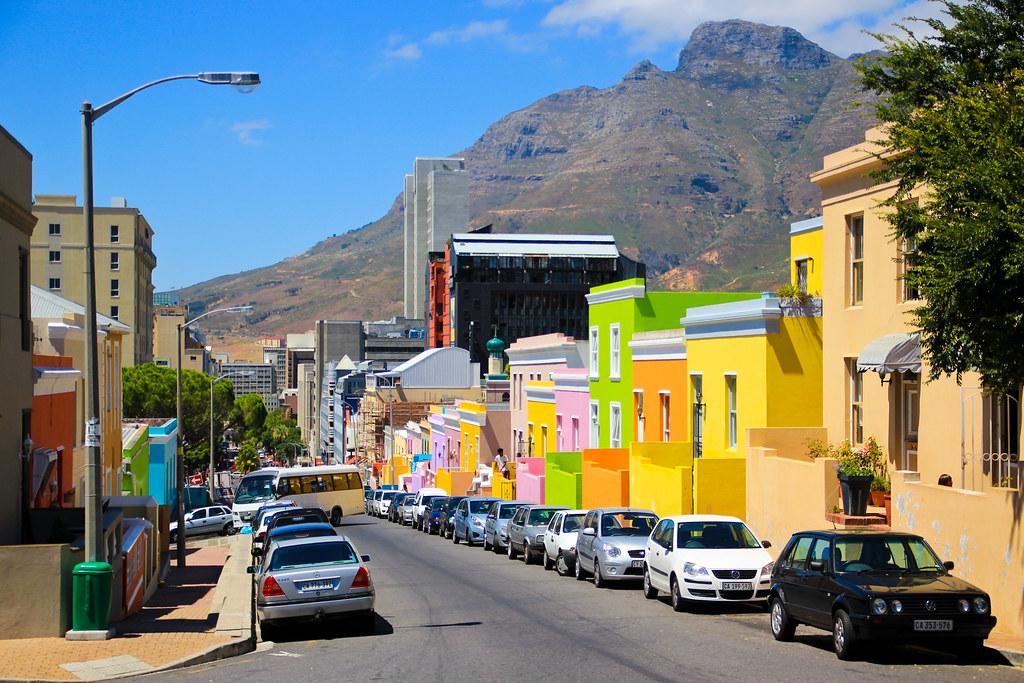 Cape Town [4]