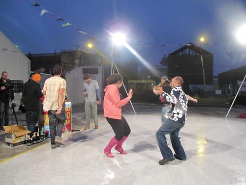 Dance o mat, 2012