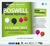 Boswell Book Festival 2012 Announce Programme of Events