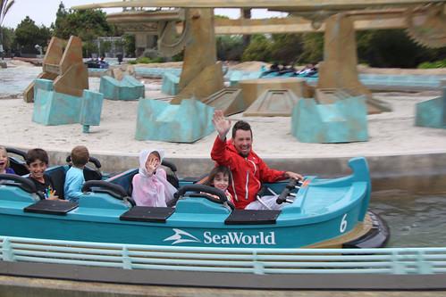 SeaWorld - Day 5