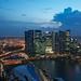 Marina Bay Sands SkyPark, Singapore