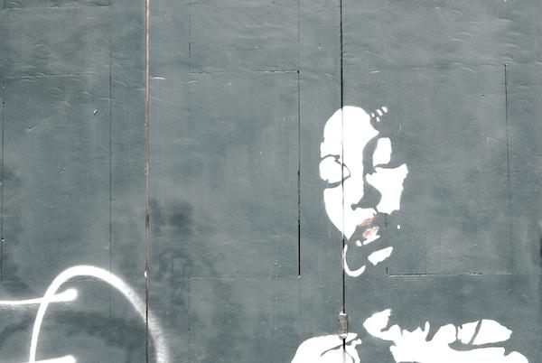 GRAFITTIES EN bcn