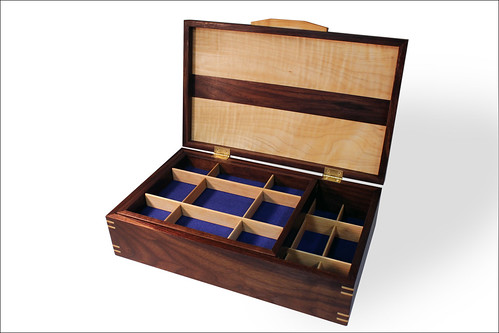 Yet Another Large Jewelry Box