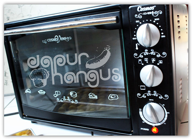 oven listrik