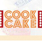 i cook cake