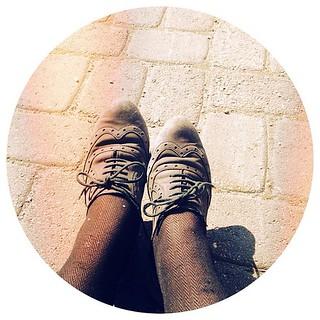 #springshoes #inaction #brogue #oxfordshoes #laceup #iwanticecream #ineedsunglasses #toocoolforschool part II