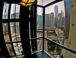Chicago Elevator-100
