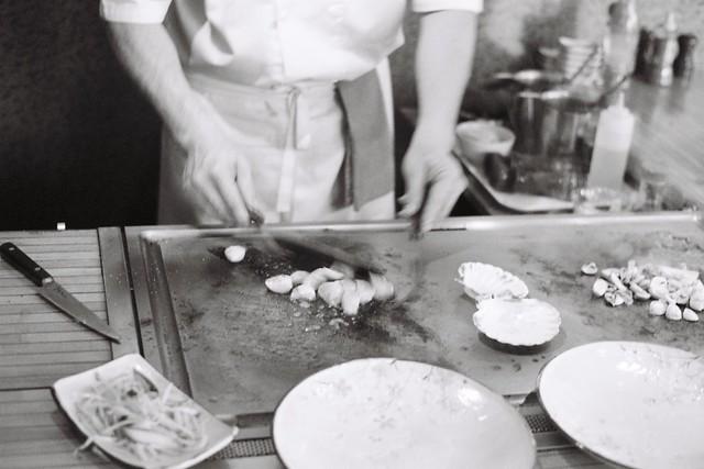 Teppanyaki