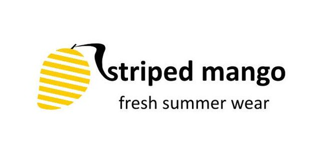 Striped Mango Logo