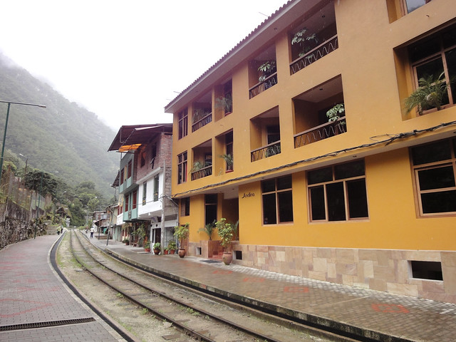 Hotel Andina Luxury - Aguas Calientes - Peru
