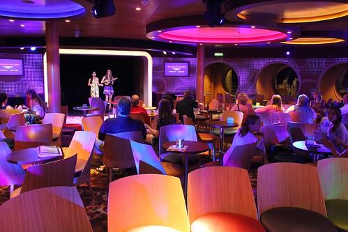 D-Lounge - Disney Fantasy