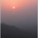 Sunset over Amboli Ghats, Maharashtra - India. by Amit.K.