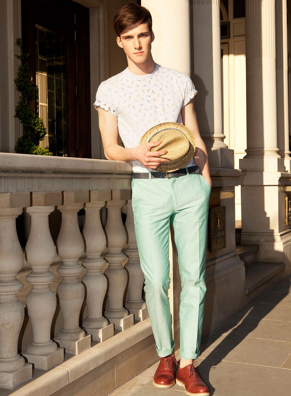 Johnny George0036_TOPMAN SS12