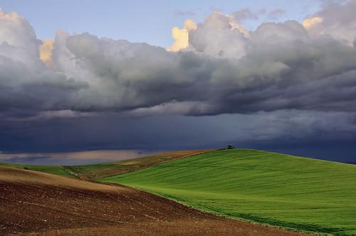 Cielo y Tierra -  Sky and Land   -   Explore ¡¡¡  14.04.12 # 5 by Marco Antonio Losas