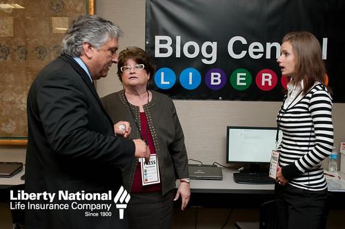 Liberty National LLA 101 Blog Central