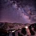 Starlight Mountain Ski Hill by Mike Berenson - Colorado Captures