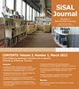 Special issue of SiSAL Journal
