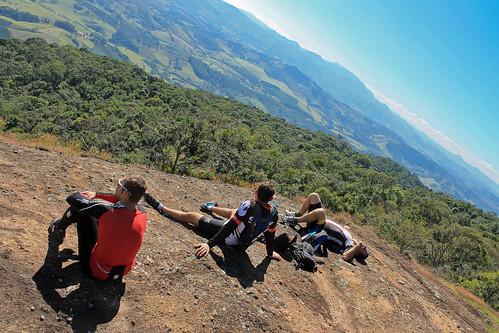 Trilha de Mountain Bike - Pedra da Lua - Andradas -22