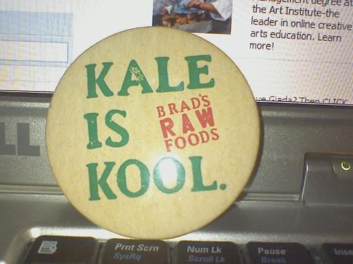 Kale Is Kool by Petunia21