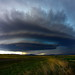 Stacked Plates by Chris Streeks @MTsevereweather