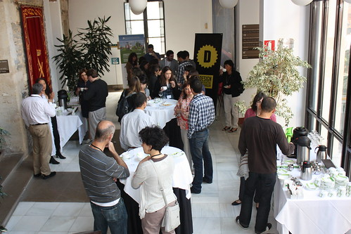 DKM2012 COFFEE BREAK