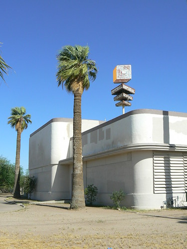 Imperial School Photo, Phoenix