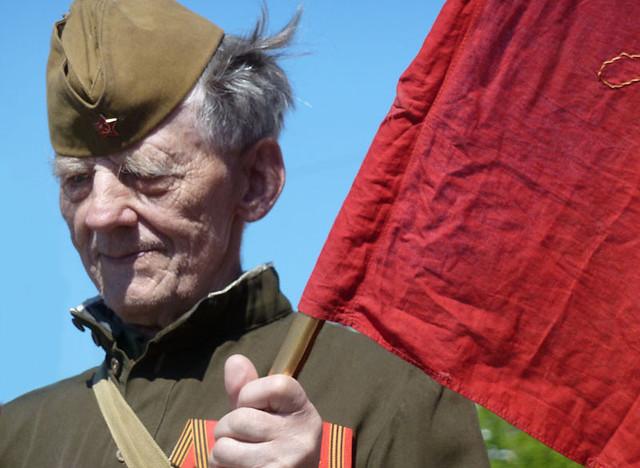 9 мая Минск Ветеран 4
