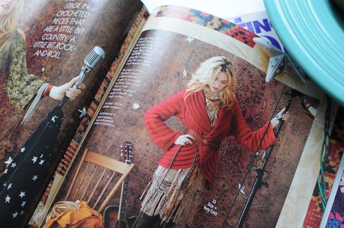 vogue crochet 2012