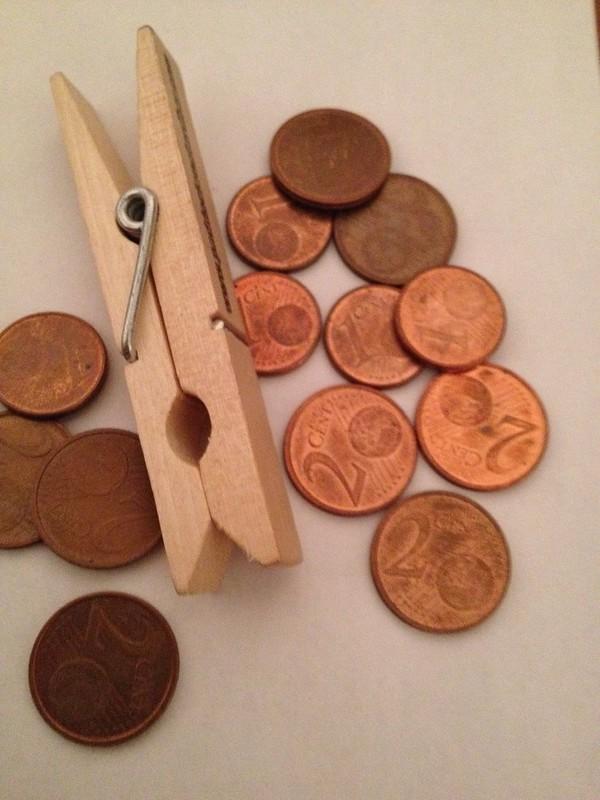 Pinza & Euros