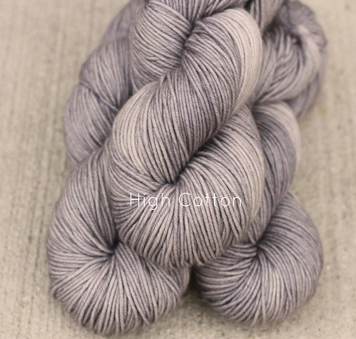 High Cotton Lone Skeins