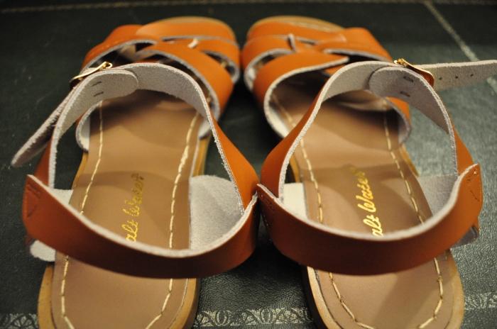 Saltwater Sandals 2