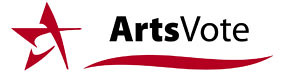 ArtsVote logo