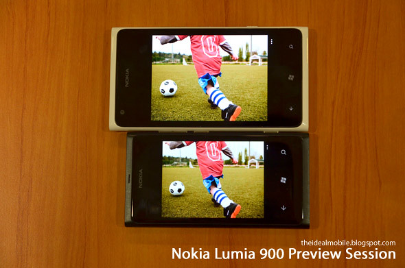 Nokia Lumia 900 Bloggers Preview Session What's Your Ideal ...
