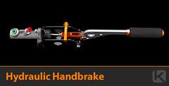 ksport k-sport dealer honolulu, hawaii hydraulic-handbrake