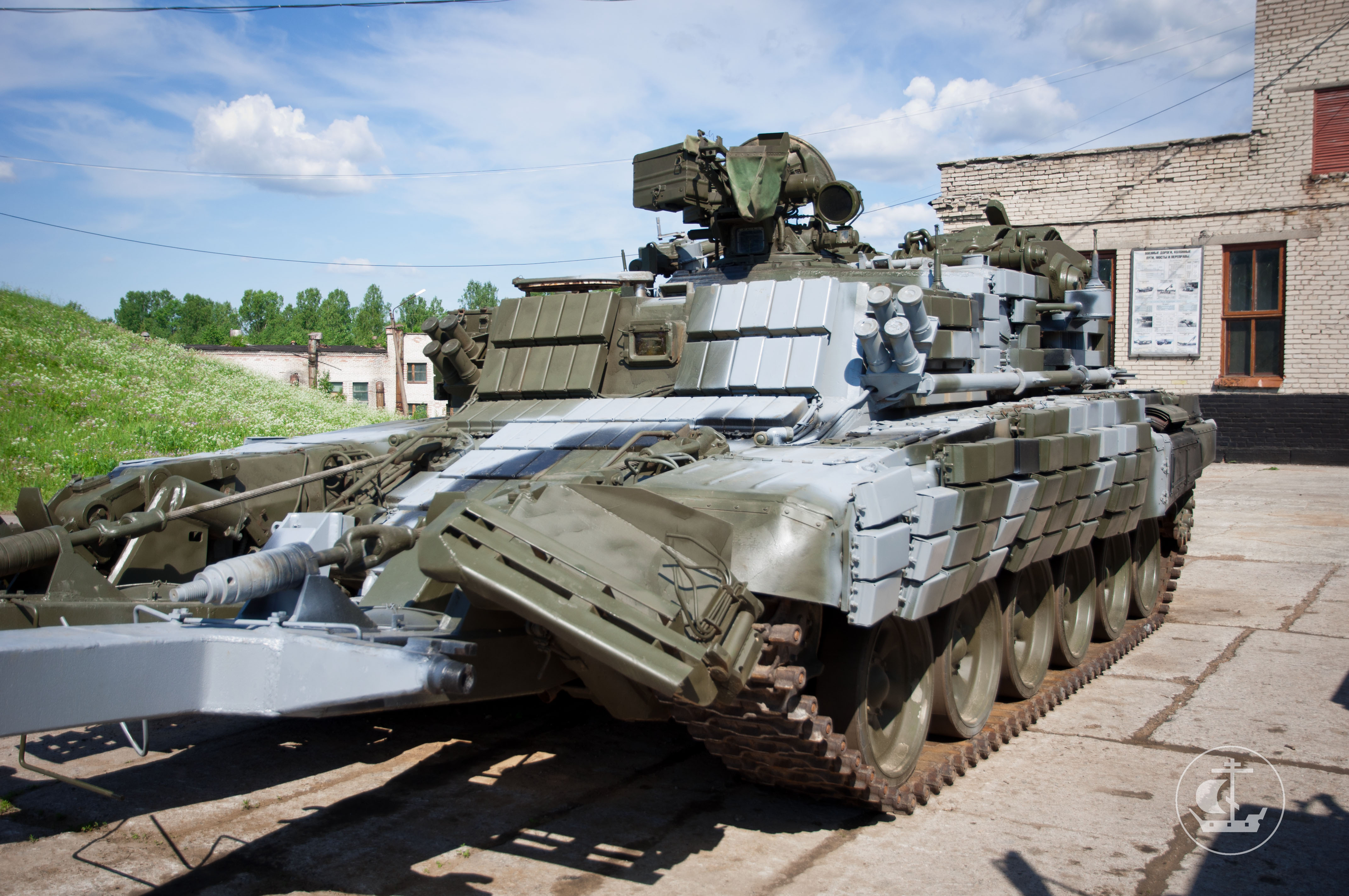 Украина будет производить миноискатель нового поколения - Цензор.НЕТ 1200