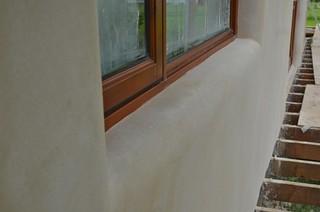 Bullnose Detail