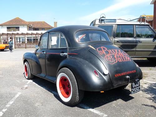 Morris Minor Custom