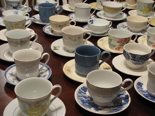 Tea Party 9