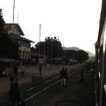 Entering the train to Kigoma - IMG_0396