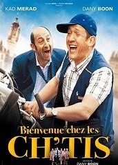 欢迎来北方Bienvenue chez les Ch'tis(2008)_能让你开怀大笑的法式幽默