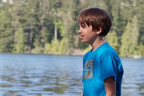 JD Boy (age 9)