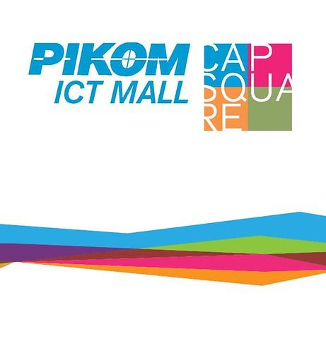 PIKOM ICT MALL CAPSQUARE