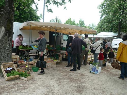 Bio veg stall, side 2