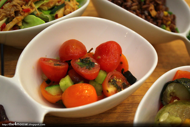MUNCH Saladsmith - Cherry Tomatoes