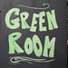 green room @ revolt, melbourne