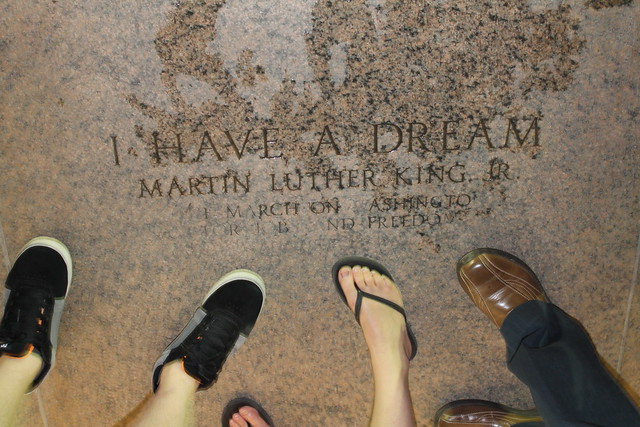 "The ""I Have a Dream"" Spot"