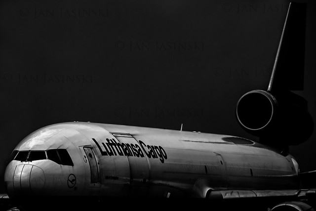 Lufthansa | McDonnell Douglas MD-11(F) | D-ALCP | CYOW