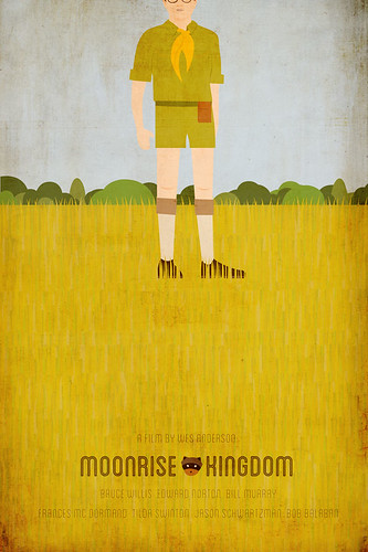 MOONRISE KINGDOM A